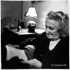 Mrs Keates 1963 VAE15