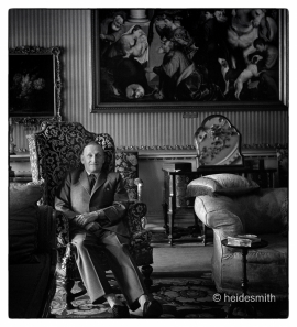Lord Burghley 1968 VAE16