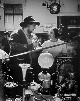 Portobello Road 1970 VAE17
