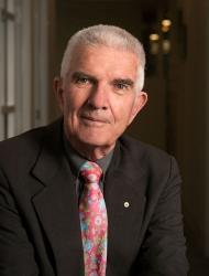Prof Don Aitkin - 1996 - LNA019