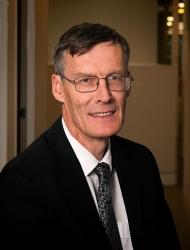 Adjunct Prof Mike Clapper - 1996 - LNA001