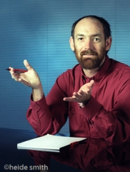 Prof Robert Bitmead - LNA003