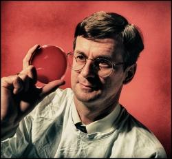 Prof Peter Collingnon - 1996 - LNA030