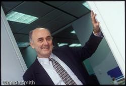 Prof Alan Fels - 1995 - LNA027
