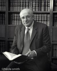 Justice William Gummow - 1995 - LNA037