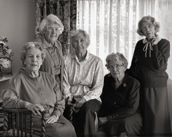 Cazeneauxs daughters - 1994 - LNA007